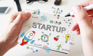 Accompagnement de startup