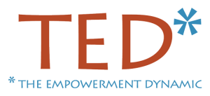 TED* - The Empowerment Dynamic